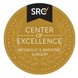 Center of Excellence in Metabolic and Bariatric Surgery Certification