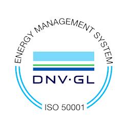 DVN-GL ISO 50001