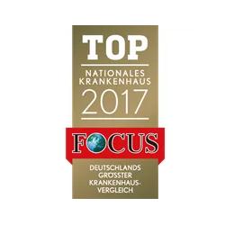 Focus magazine rating 2017