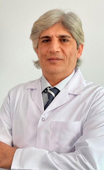 Доктор Абдулла Алтынтас