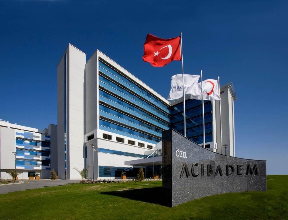Клиника Аджибадем Адана