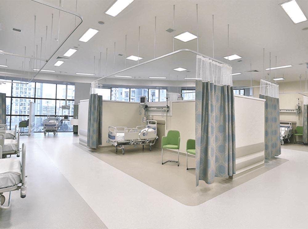 Клиника Аджибадем Атакент