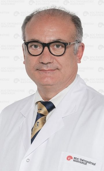 Профессор Афксендиос Калангос