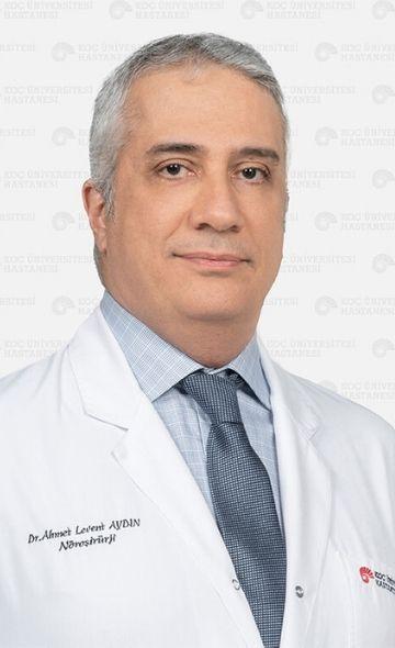 Доктор Ахмет Левент Айдын