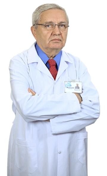 Доктор Ахмет Нарин