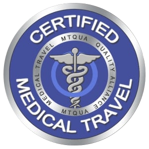 Certified Medical travel