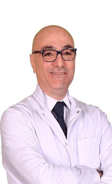 Профессор Али Арикан