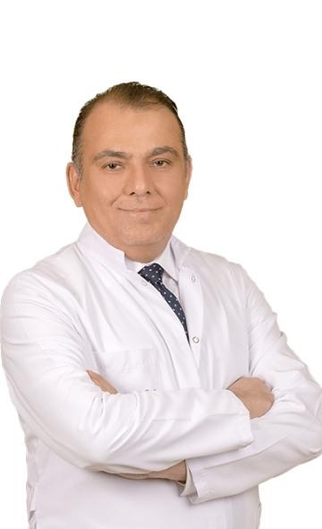 Профессор Ахмет Тулга Улус