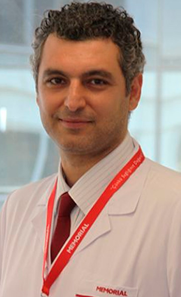 Доктор Алтан Алим