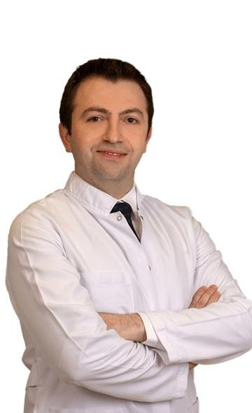 Доктор Эймен Газель
