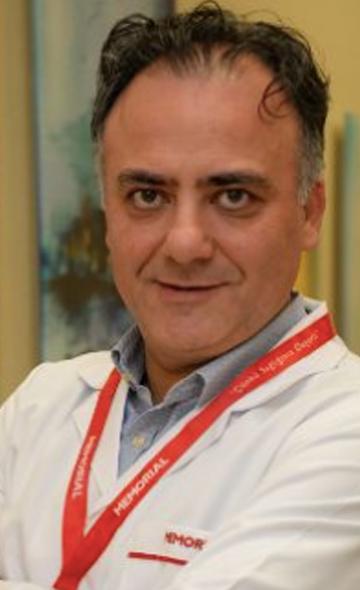 Доктор Гёкалп Силав