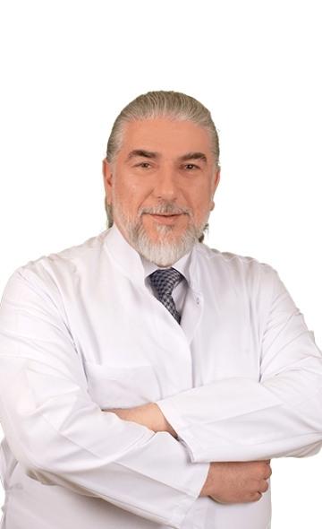 Доктор Кан Озтекин