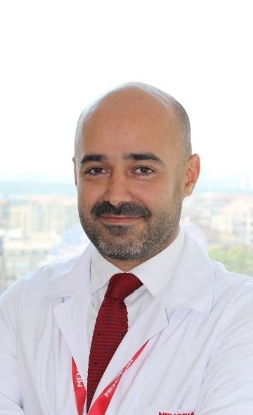 Доктор Озан Луай Аббас