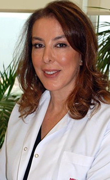 Доктор Семра Кахраман