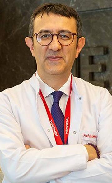 Доктор Серкан Кескин