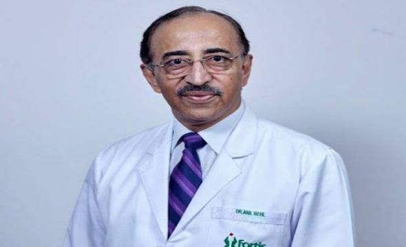 Dr. Anil Behl