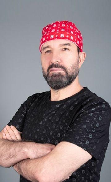 Доктор Бюлент Джихантимур