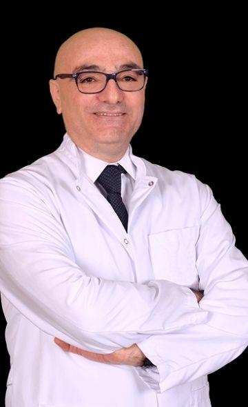 Dr. Ali Arican