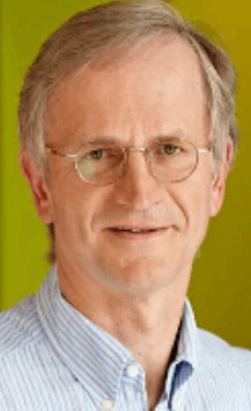 Dr. Gerhard A. Horstmann