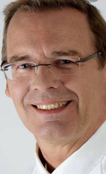 Dr. Michael Paul Hahn