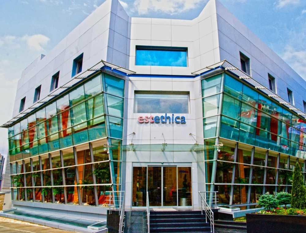 Клиника Эстетика в Стамбуле