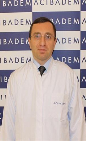 Профессор Фатих Дикичи