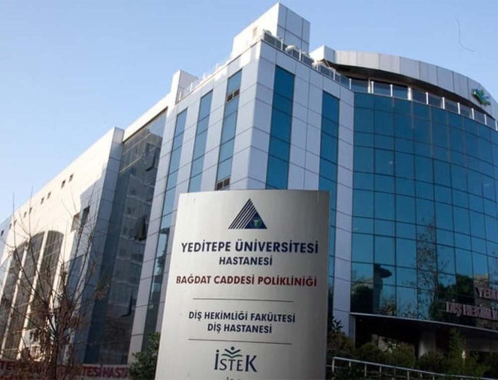 Университетский госпиталь Йедитепе