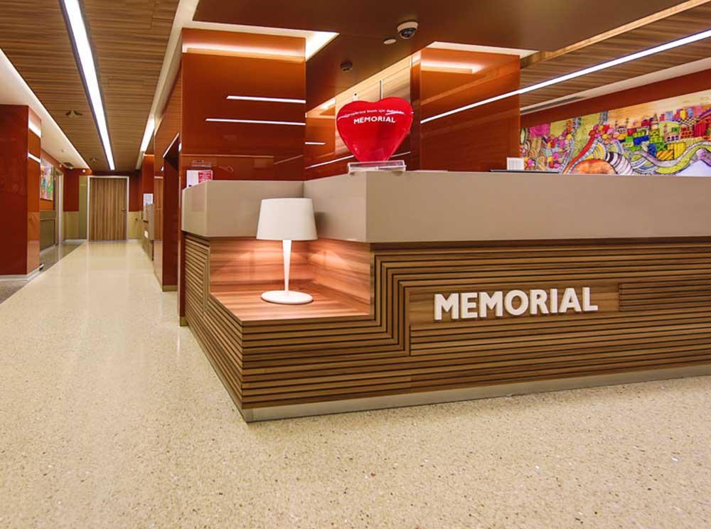 Клиника Мемориал Шишли