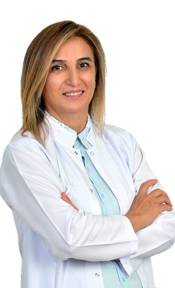 Доктор Лейла Шен