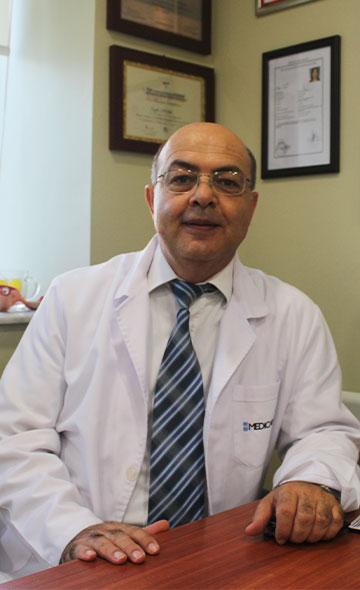 Доктор Мехмет Ферхат