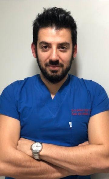 Доктор Мехмет Хашир Гюнем