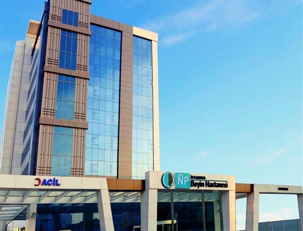Клиника NP Istanbul