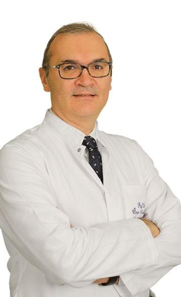 Доктор Онер Гулкан