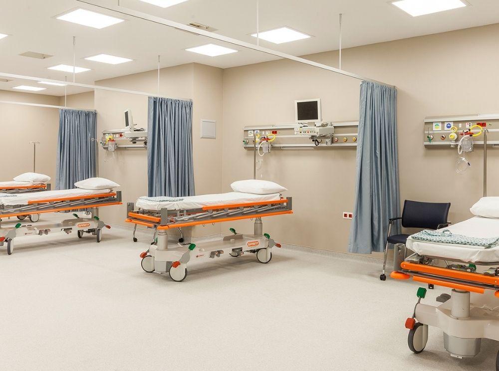 Университетский госпиталь Коч