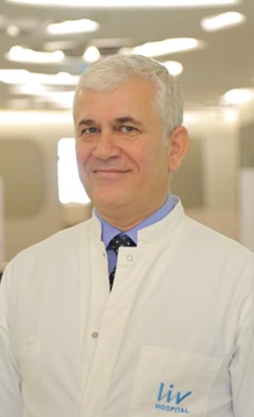 Профессор Небил Йылдыз