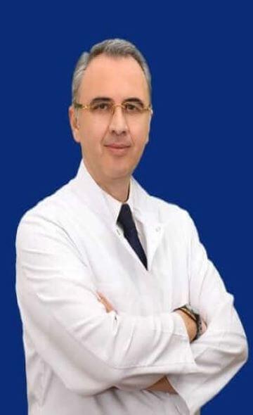 Prof. Dr. Bulent Ozcelik
