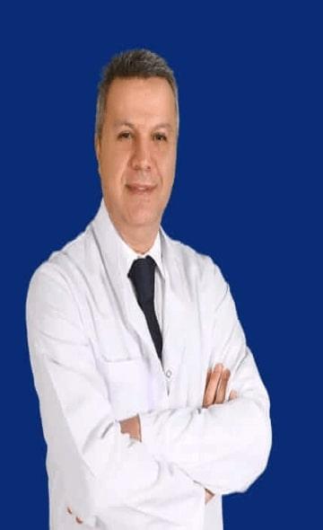 Prof. Eser Kaya