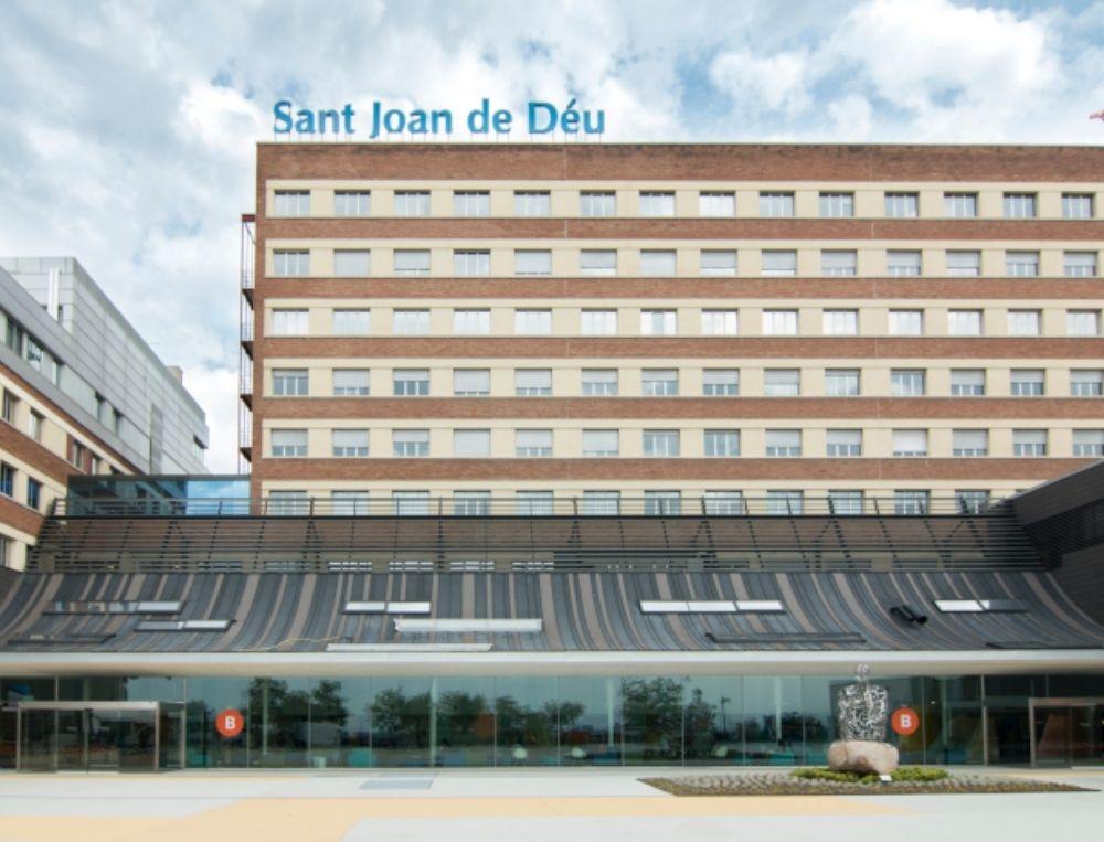 Сан Жуан Де Деу