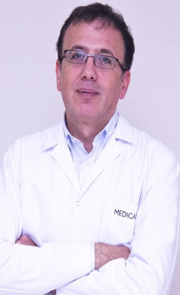 Профессор Семих Аян