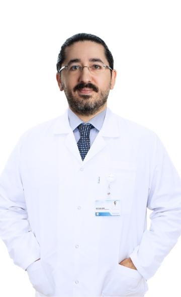 Доктор Угур Шахин