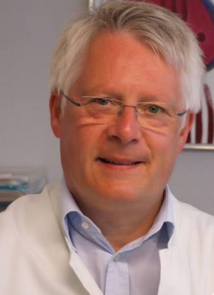 Dr. Heinz Richmann
