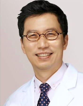 Dr. Sunjae Park