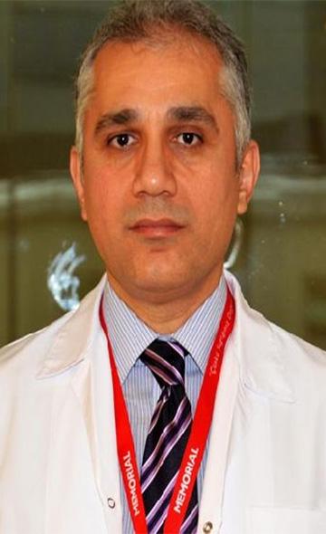Dr. Adnan Sayar