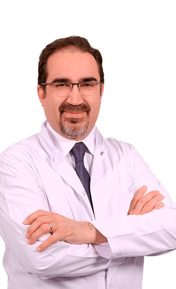Профессор Ахмет Акиол