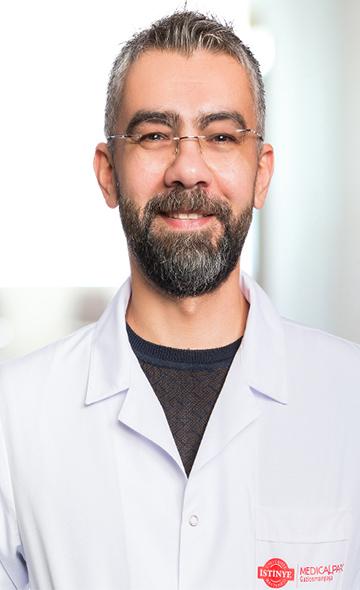 Ахмет Тулгар Башак