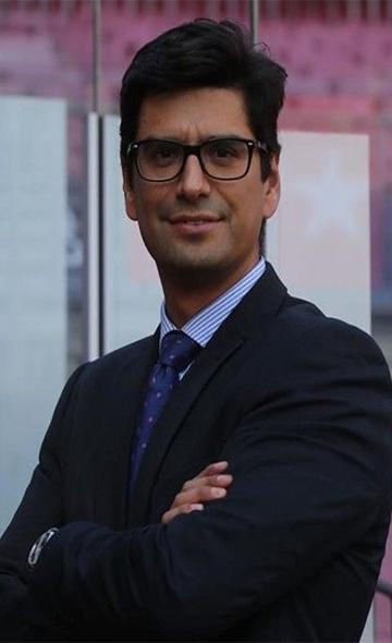 Андрес Моралэс Ла Мадрид