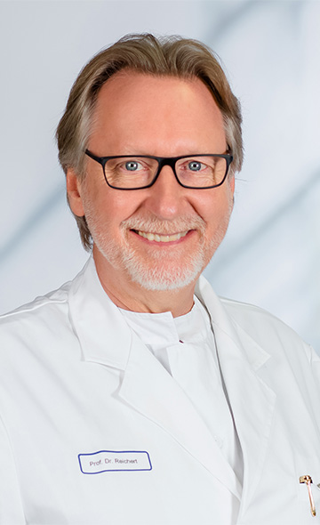 Доктор Берт Райхерт