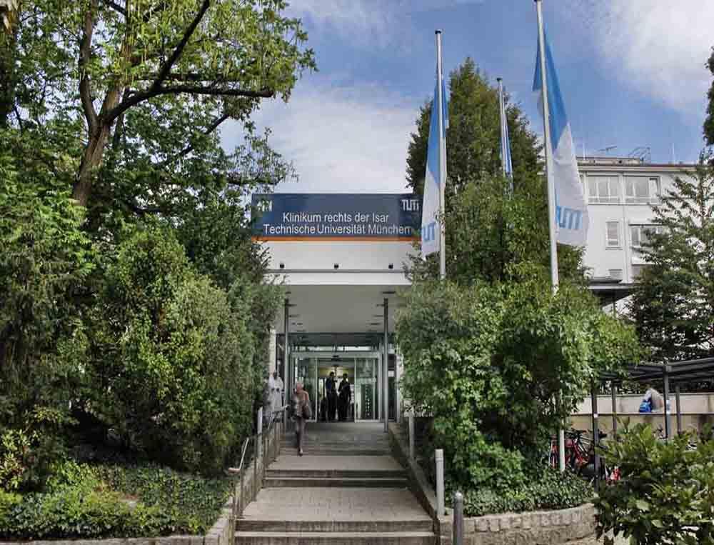 Университетская клиника Рехтс дер Изар