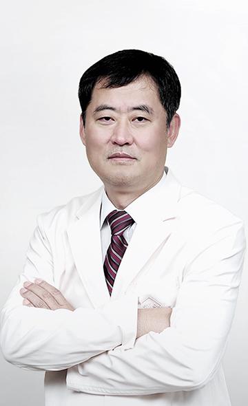 Профессор Чжун Тэ Гук