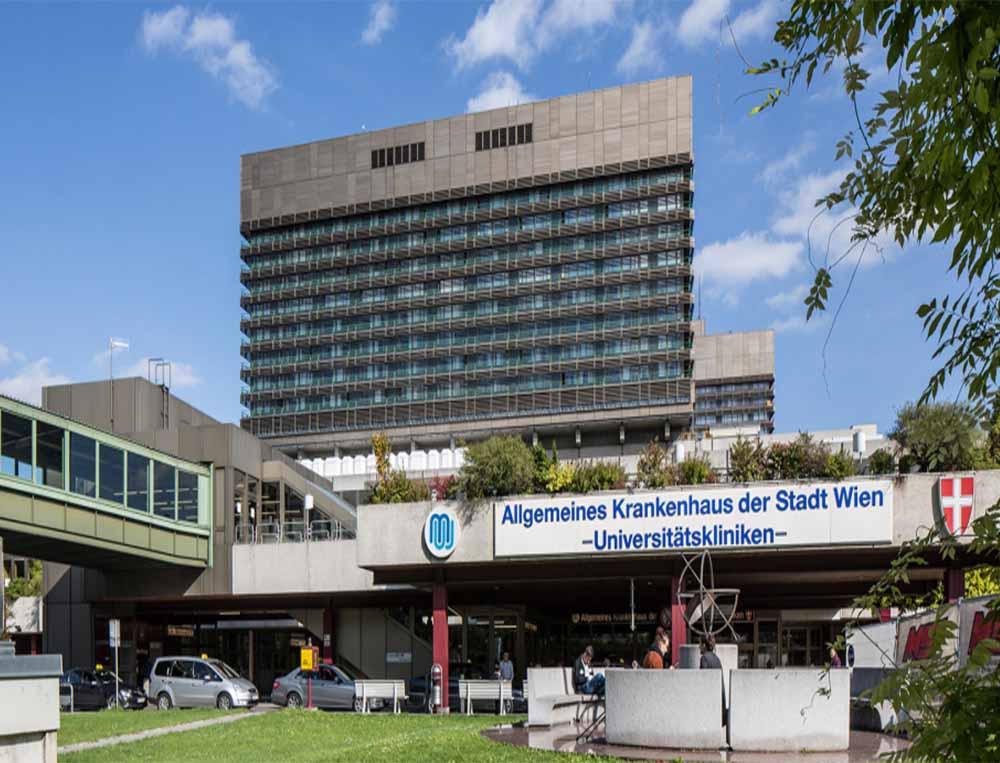 Центральный клинический госпиталь Вены (АКН)